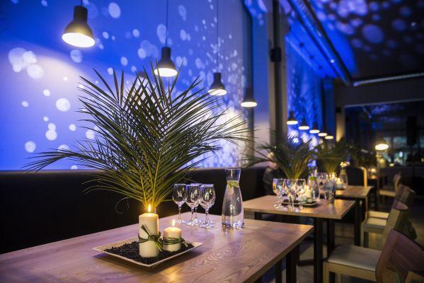 Debut restoranas